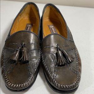 Sandro Moscoloni tasseled loafers